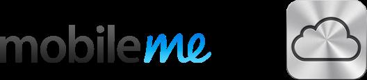 MobileMe + iCloud Transition