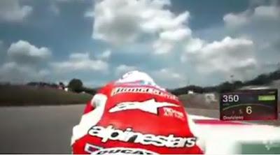 Musim balap MotoGP telah berakhir di Ricardo Tormo RAHASIA KECEPATAN DUCATI DESMOSEDICI GP15 DI TREK LURUS MOTO GP