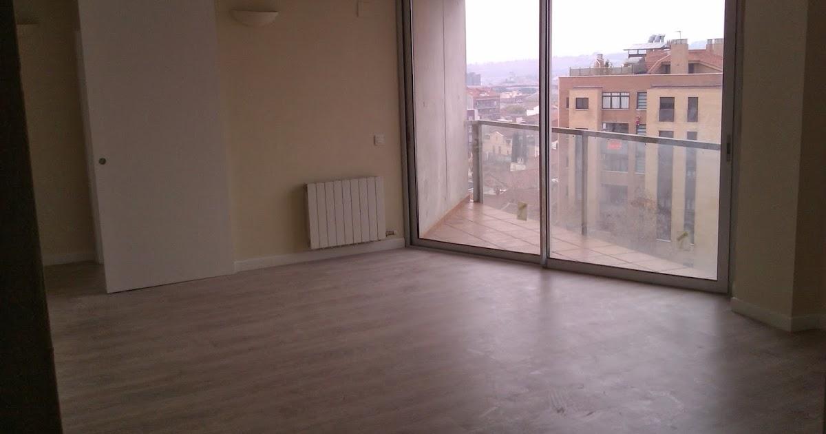 Nutaiba s l piso en alquiler en sabadell barcelona for Pisos alquiler montilla