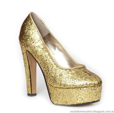 Jow otoño invierno 2013 zapatos de fiesta