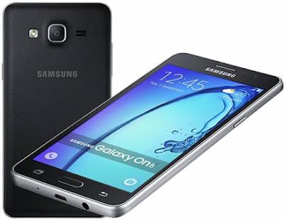 Samsung SM-G550FY Galaxy On5 Specs