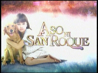 Aso Ni San Roque – October 30, 2012