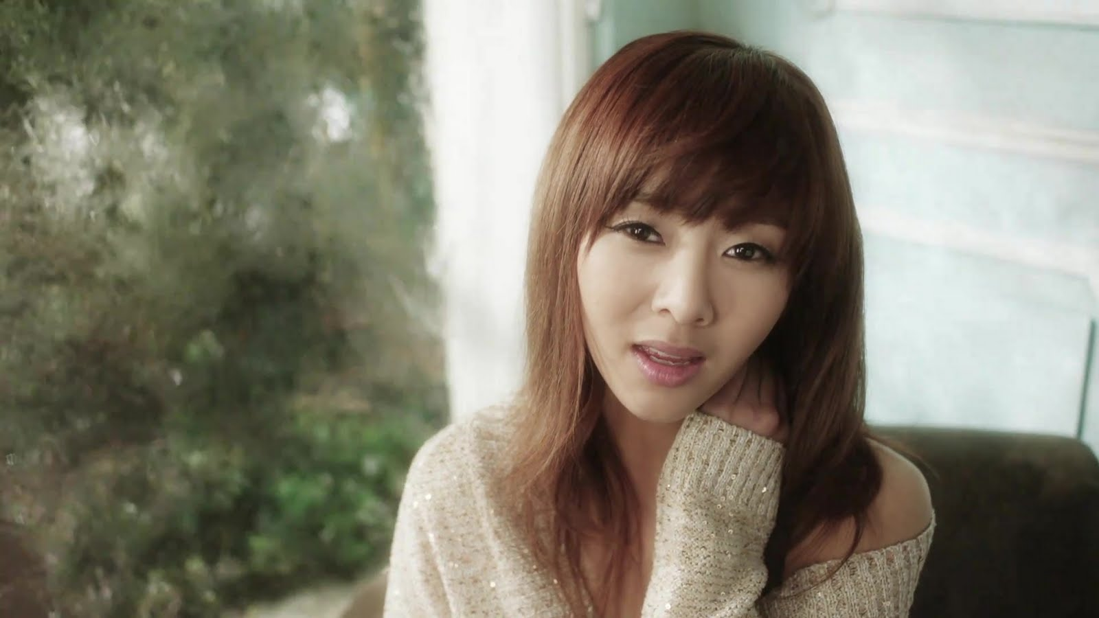 Asian Pop Muzik: G.NA Profile