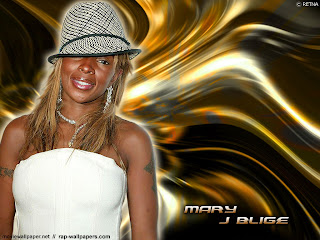 Mary J Blige Latest Wallpapers