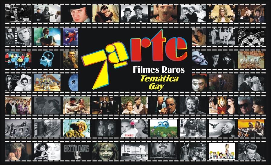7ARTE2 FILMES COM TEMÁTICA GAY