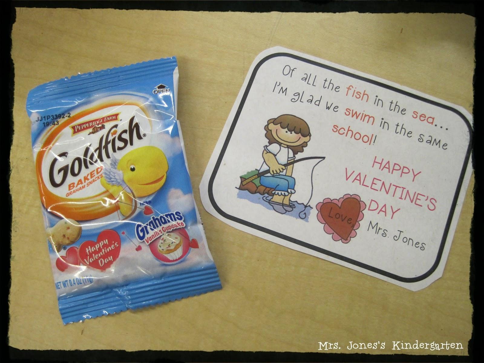 v day shenanigans or not mrs joness kindergarten - Valentines For Kindergarten Class