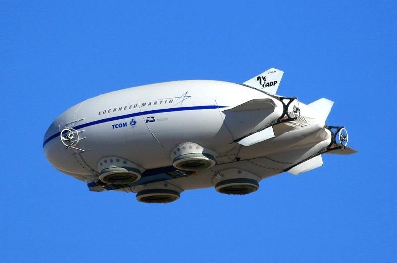 Avión prototipo de la NASA