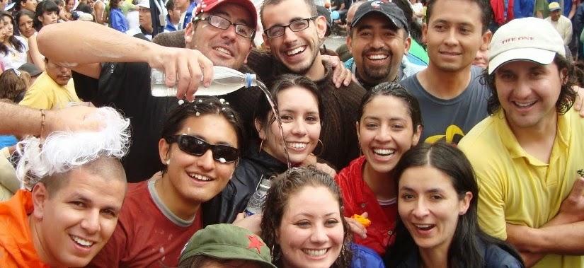 Carnaval de Guaranda