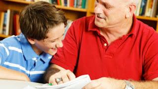 Kurikulum Orangtua untuk Anak oleh Rhenald Kasali