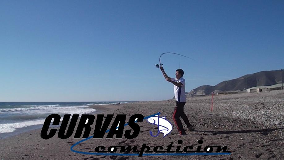 curvas competicion