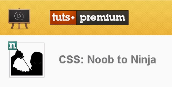 Tutsplus – CSS: Noob to Ninja