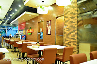 peri-peri charcoal chicken sm annex
