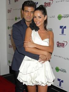 "La nueva telenovela ""Mi corazón insiste"" producida por Telemundo y ..."