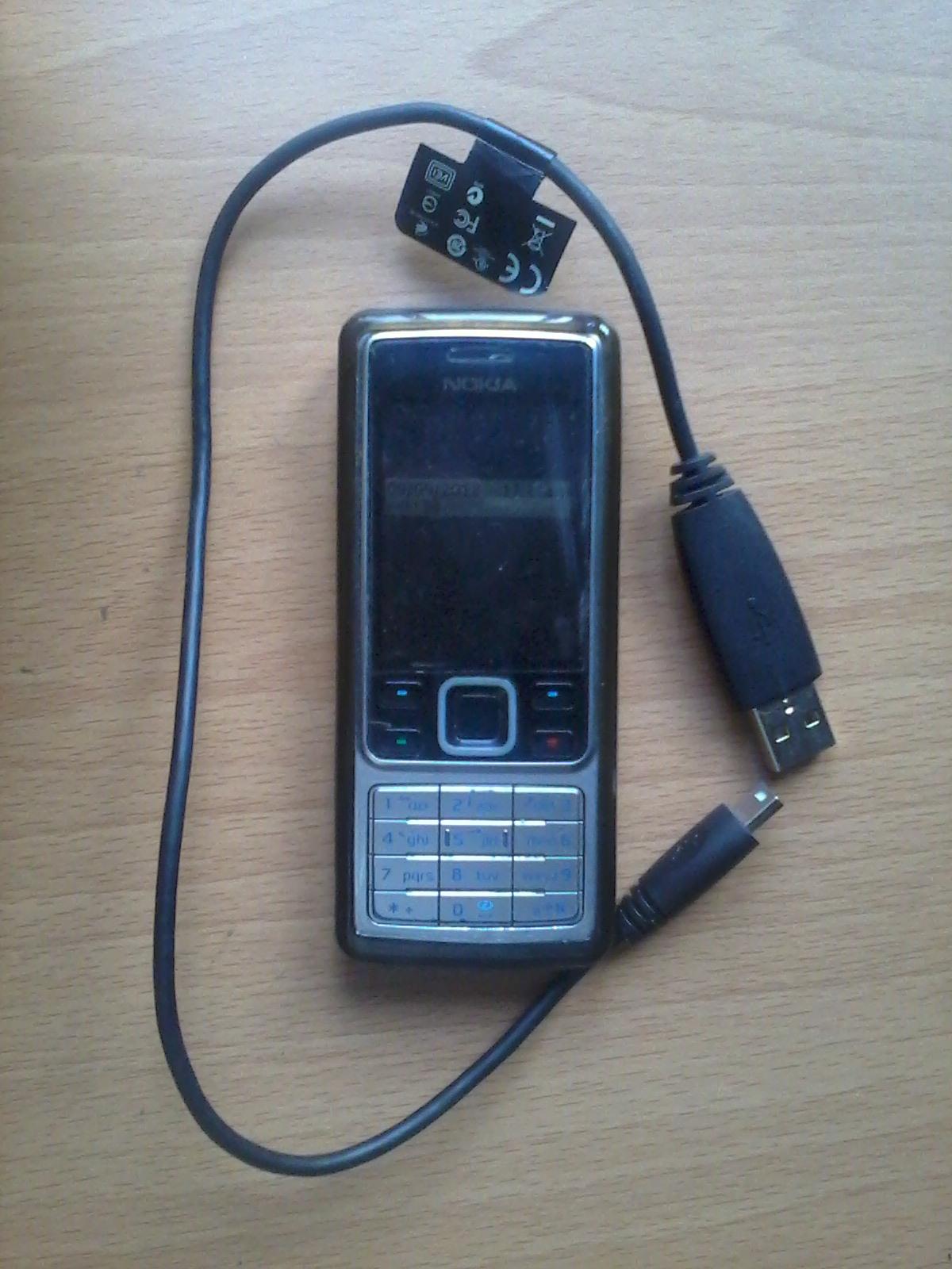 Скачиваем и устанавливаем драйвера для Nokia Connectivity Cable Driver и. П