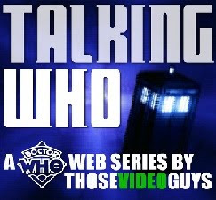 Talking Who - Every Wednesday