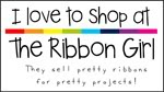 The Ribbon Girl Giveaway