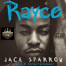 Rayce-Jack Sparrow