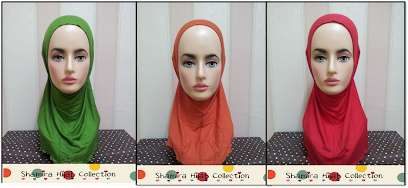 RM6 Inner Neck Exclude Postage