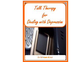 Talk Therapy for Dealing with Depression Book
