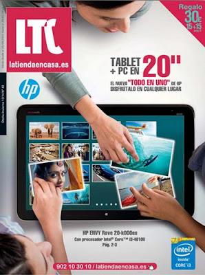 folleto la tienda en casa OI 13-14