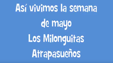 5 TM  - VIDEO SEMANA DE MAYO - 2017
