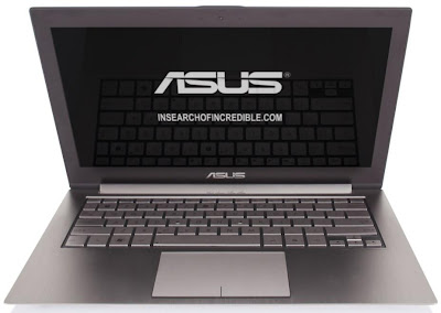 best Asus UX21E, UX31E Zenbook Ultrabooks