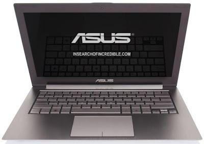 best Asus UX21E, UX31E Zenbook Ultrabooks