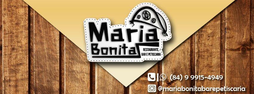 Restaurante, Bar e Petiscaria Maria Bonita