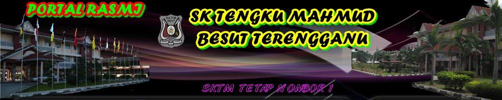 SK Tengku Mahmud