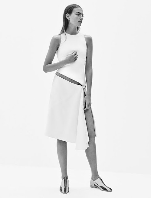 Mugler  Resort 2016  Fashion LookBook
