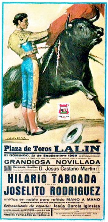 lalin toros