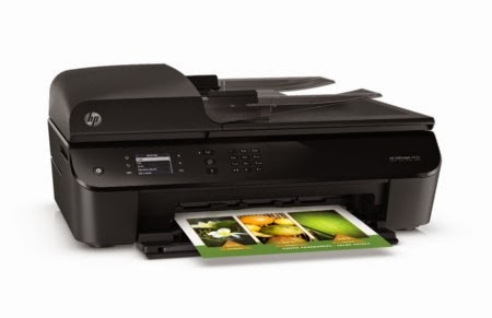 Stampante-HP-officejet-4630