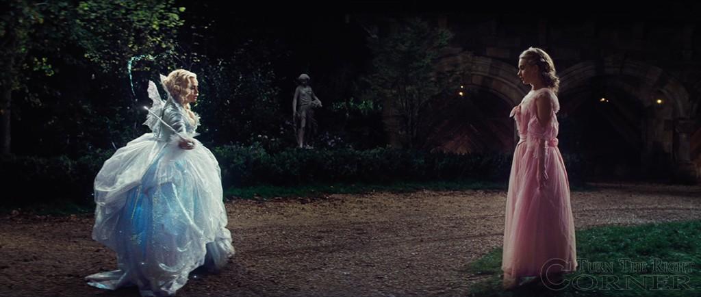 fairy godmother cinderella 2015