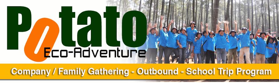 Green Jungle Cikole : Wisata Camping Gathering Outbound Event Organizer Lembang Bandung