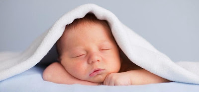 Como dormir a tu bebe?