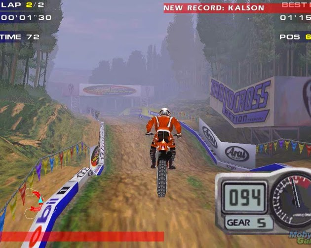 Moto Racer 2 Game Full Download
