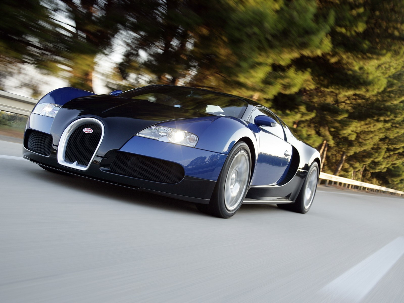cool car wallpapers bugatti veyron blue. Black Bedroom Furniture Sets. Home Design Ideas