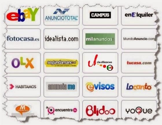 Blog de Clasificados Online: Las 10 mejores páginas para publicar ...