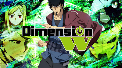 Phim Dimension W