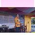 Pergelaran Festival Seni Budaya Dan Seni Musik Tradisional Kabupaten Nias Berakhir