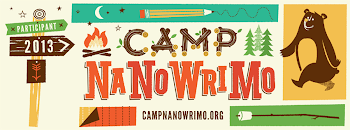 Camp NaNo