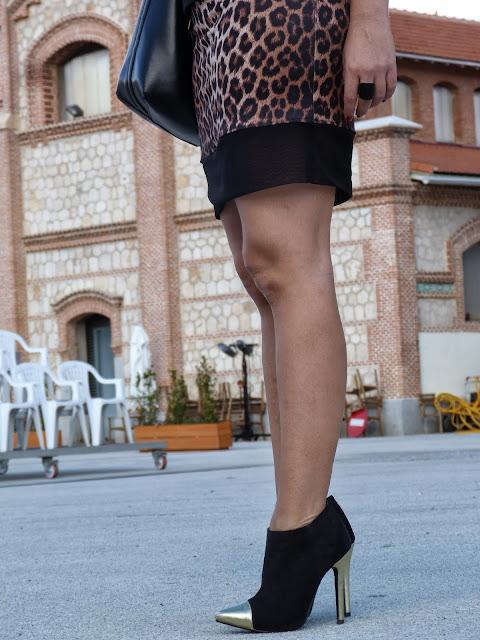 falda leopardo 9