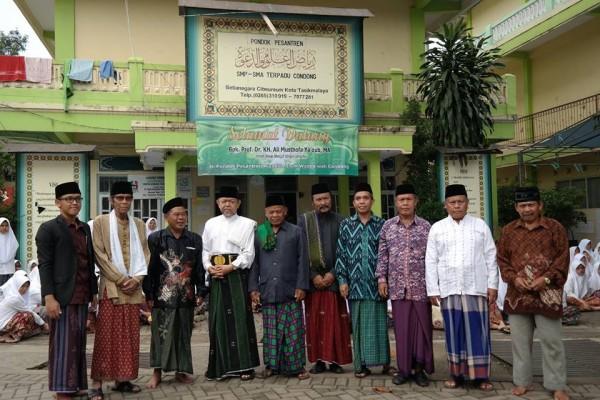Imam Besar Mesjid Istiqlal JKT