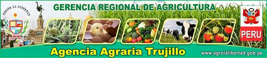 Logo Gerencia Regional de Agricultura Trujillo