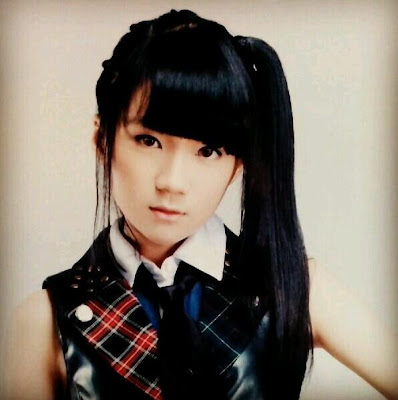Profil Cindy Gulla - Zone JKT48 Indonesia