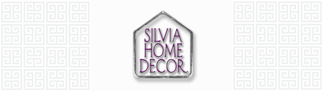 Silvia Home Decor