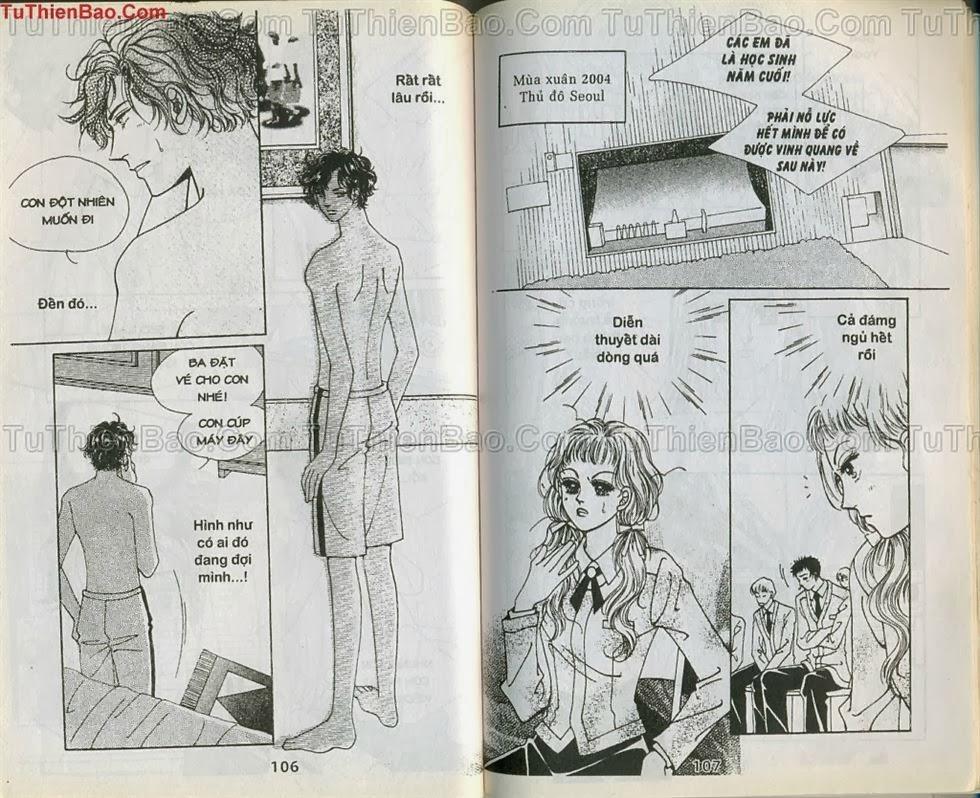 Thiên Sứ chap 12 - Trang 54