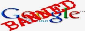 Cara Mencegah Banned dari Google Adsense