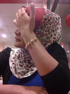 My lovely mama !!