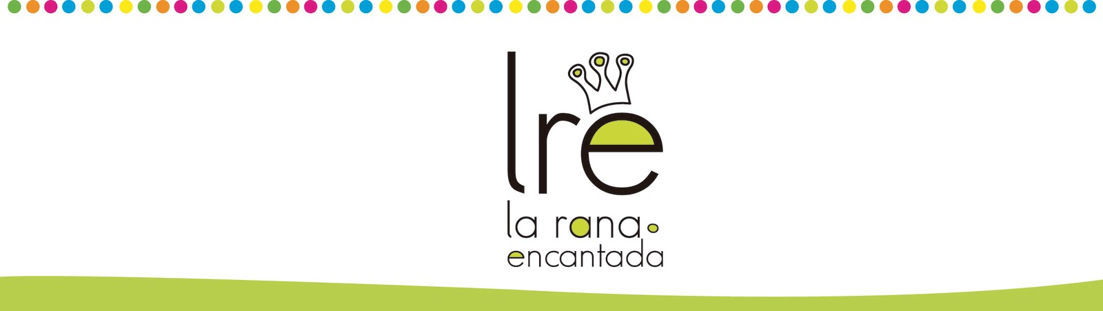 La rana encantada